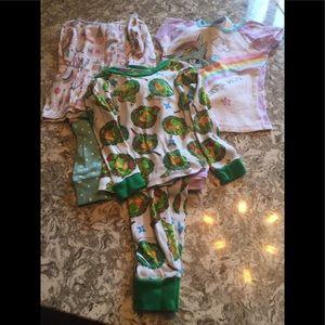 Other - Toddler Pajamas
